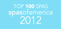 Top 100 Spas - Spas of America